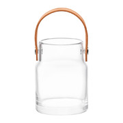 utility-pot-leather-handle-clear-18-5cm