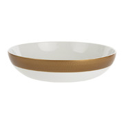port-cros-golden-porcelain-salad-bowl