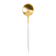 goa-table-spoon-matt-white-gold
