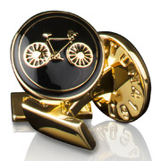 bicycle-cufflinks-black