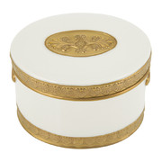 impero-oval-box-white-antique-gold