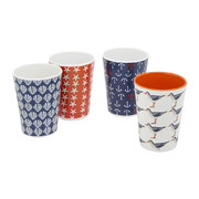 beau-coastal-beakers-set-of-4-coastal-geo