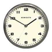 chrysler-wall-clock-burnished-steel