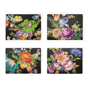 flower-market-cork-back-placemats-set-of-4-black