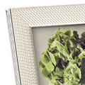 """Vera Wang for Wedgwood - With Love Pearl Photo Frame - 4x6"""""""