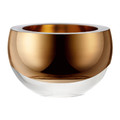 LSA International - Host Bowl - Gold - 15cm