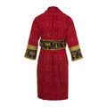 Versace Home - Barocco&Robe Bathrobe - Red