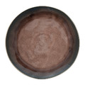 Serax - Pure Round Plate - Brown - Small