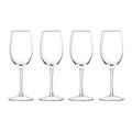 LSA International - Wine White Glass Set of 4