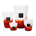 Baobab Collection - Feathers Masaai Scented Candle - 24cm