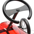 Kartell - Children's Discovolante Toy Car - Red