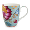 Pip Studio - Fantasy Blue Mug - Large