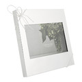 Vera Wang for Wedgwood - Love Knots Photo Frame - 4x6""