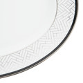 Luxe - Addison Porcelain Serving Plate
