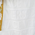 Versace Home - Barocco&Robe Bathrobe - White