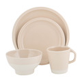 Jars - Cantine Dinner Plate - Rose Buvard