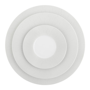 Infini Light Grey Tableware