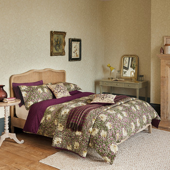 Pimpernel Bed Linen