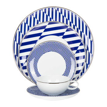 Harvard Tableware