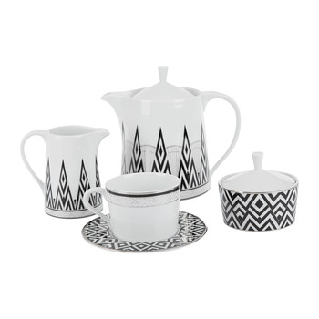 Addison Tea Set