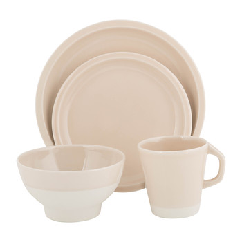 Cantine Blush Pink Tableware