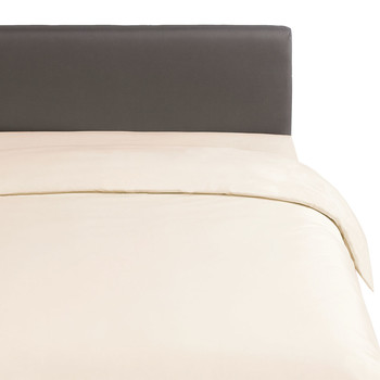 Alcove Ivory Bed Linen