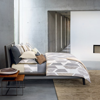 Staccato Bed Linen