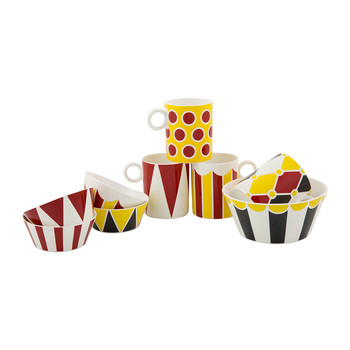 Circus Tableware Collection