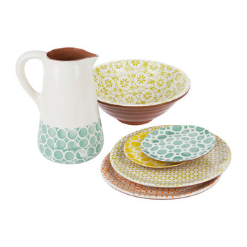 Sugarbush Tableware