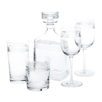 Bentley Glassware Collection