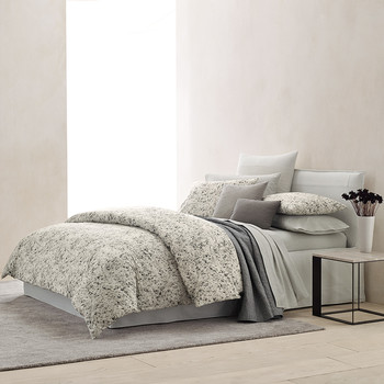 Nocturnal Blossom Bed Linen