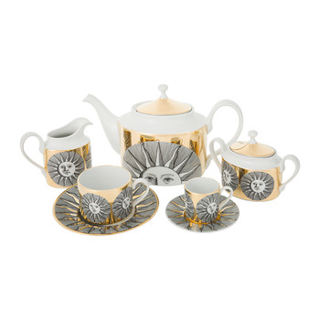 Sole Tea Set