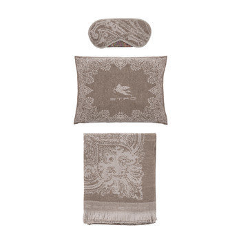 Travel Blankets & Throws