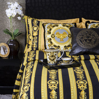versace home home accessories amara. Black Bedroom Furniture Sets. Home Design Ideas