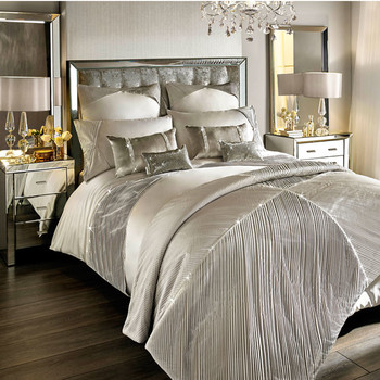 Bed linen luxury bedding bedding sets amara - Look contemporary luxury bedding ...