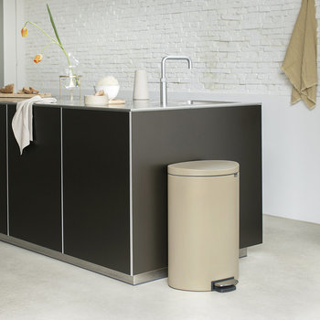 Kitchen Trash Cans