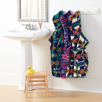Children's Towels