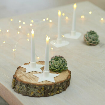Christmas Candles, Diffusers & Holders