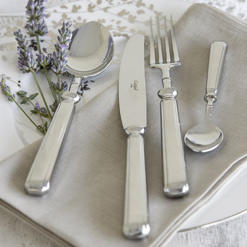 Flatware Ranges