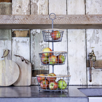 Fruit & Vegetable Baskets