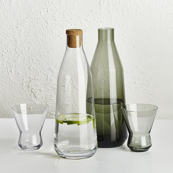Glass Jugs & Carafes