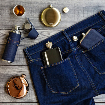 Hip Flasks & Other Accessories