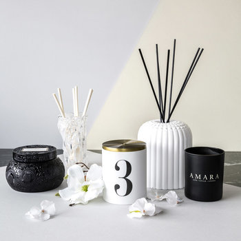 home fragrance - Home Decor Accessories