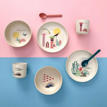 Kids' Dinnerware
