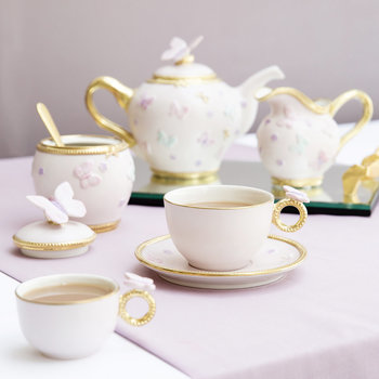 Tea & Coffee