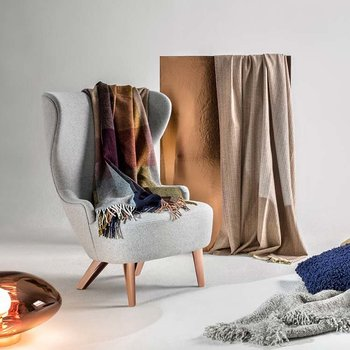 throws blankets - Luxury Home Decor Accessories