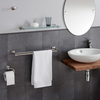 Bathroom Accessories Dubai designer bathroom accessories | mirrors, storage & more - amara