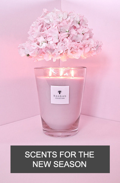designer home fragrance