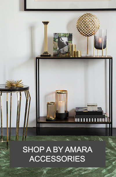 luxury home accessories and decor