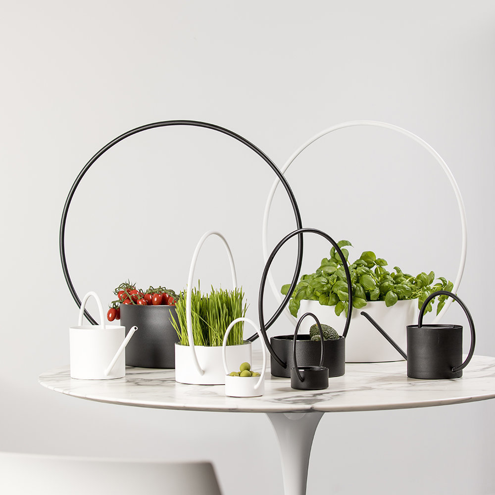 O-Collection Planters | Stay at Home Mum